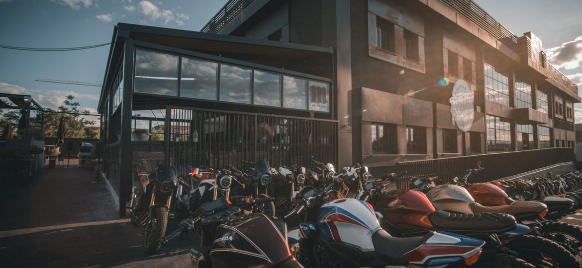 Honda Garage Dreams Contest