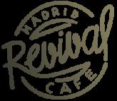 Blog Revival Café